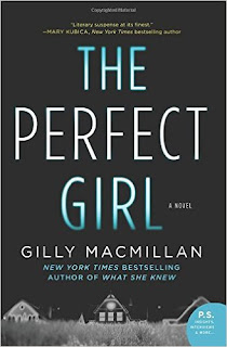 The Perfect Girl short book review
