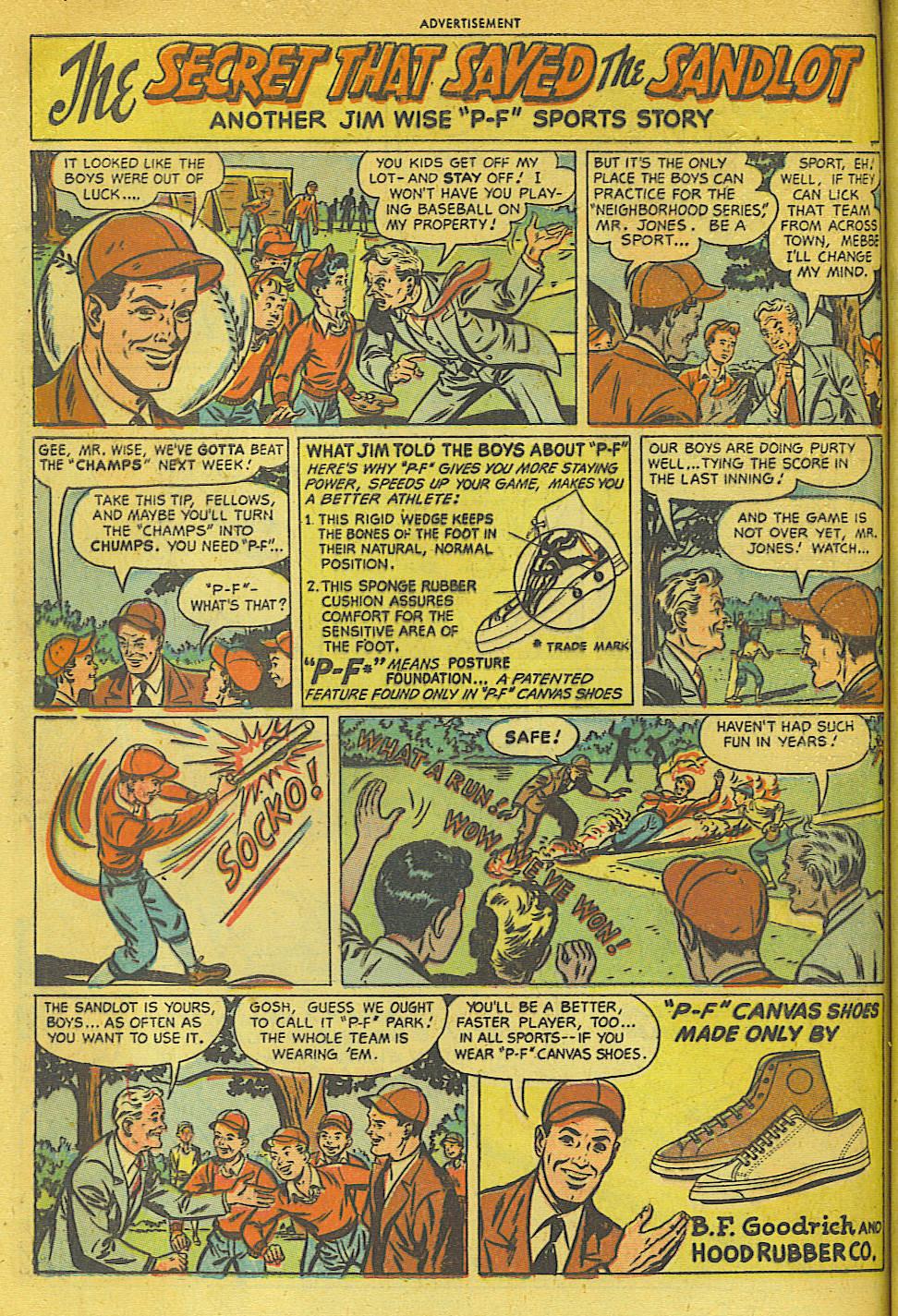 Read online World's Finest Comics comic -  Issue #34 - 40