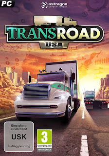 Download TransRoad: USA (PC)