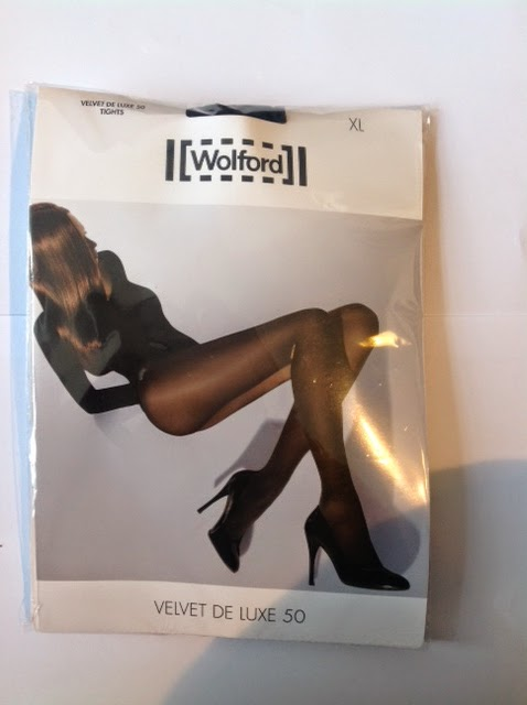 211e680faea Hosiery For Men  Reviewed  Wolford Velvet De Luxe 50 Tights