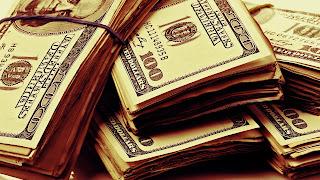 Jangan Sampai Tergadai oleh Uang