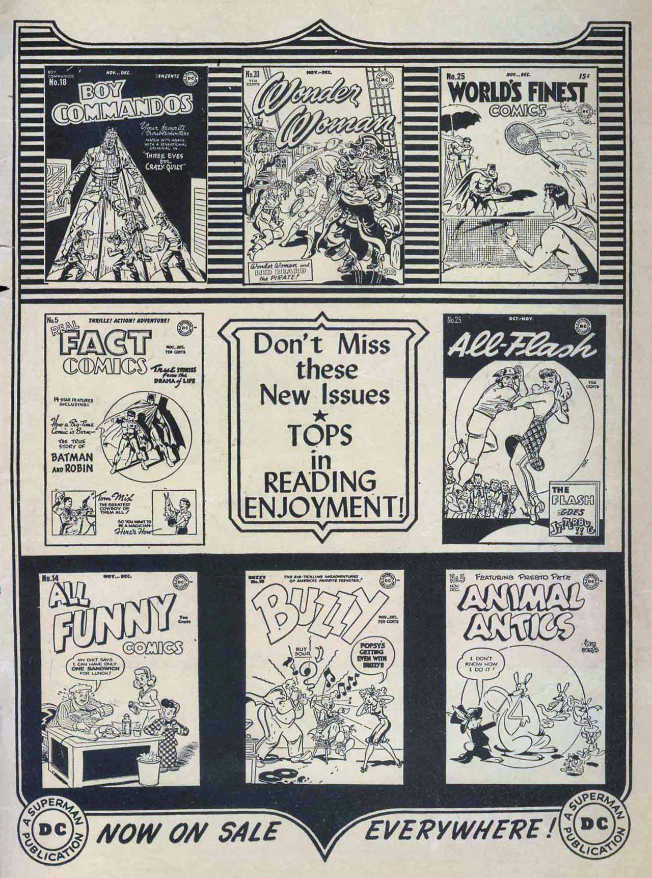 Detective Comics (1937) 117 Page 50