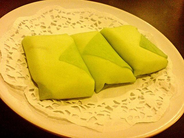 resep pancake durian tanpa whipped cream