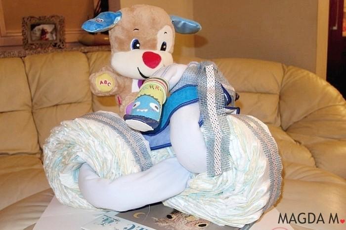 3 nietypowe prezenty na narodziny dziecka