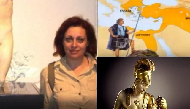 Στα ίχνη του Μεγάλου Αλέξανδρου Ελληνες αρχαιολόγοι στην Αίγυπτο