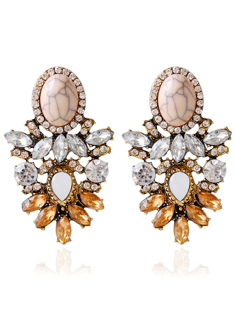 Zaful earrings