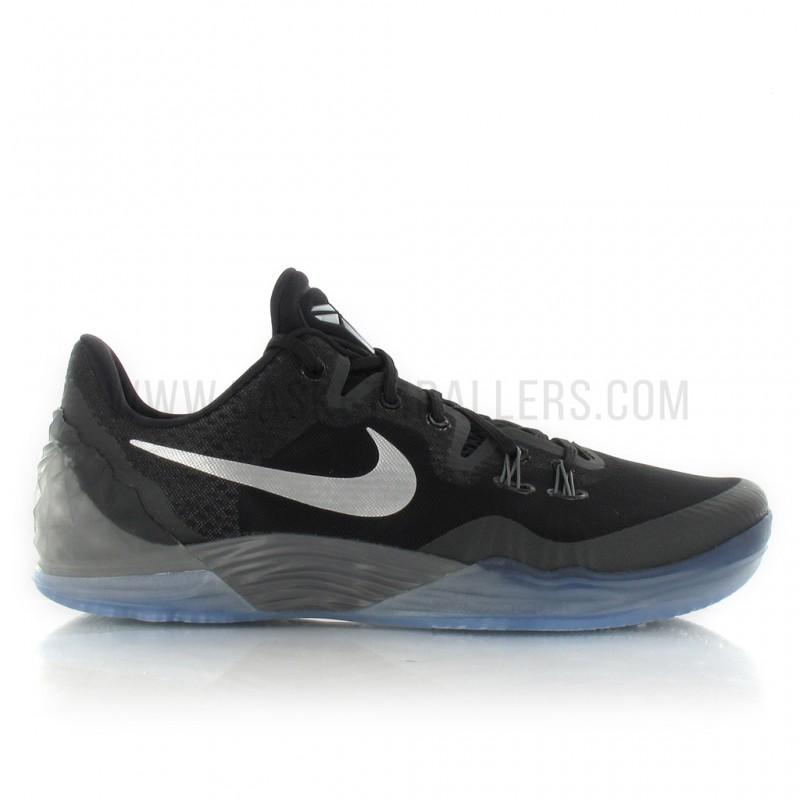 low priced 10432 e197c Nike Zoom Kobe Venomenon 5 Triple Black