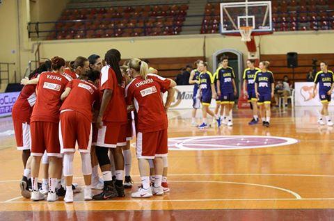 Στην Τουρκία ο Ολυμπιακός για το EuroCup Γυναικών-Η βαθμολογία του ομίλου και τα επόμενα παιχνίδια