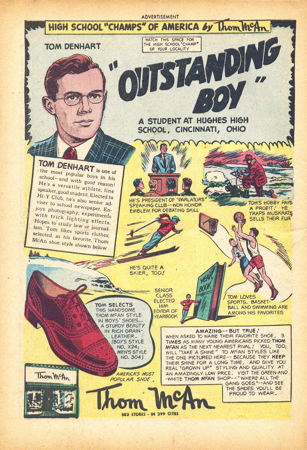 Read online Sensation (Mystery) Comics comic -  Issue #78 - 50