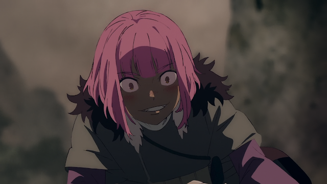 الحلقة السابعة من Kujira no Kora wa Sajou ni Utau