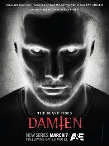 Damien 1 Episodio 2