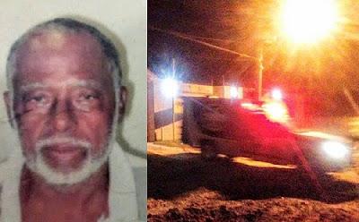 Resultado de imagem para Idoso é encontrado morto após passar mal em motel na Bahia