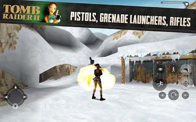 Tomb Raider II - 8