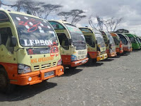 SHOCK! Be careful when boarding Kasarani Matatus, this is what is happening (Man's CONFESSION)