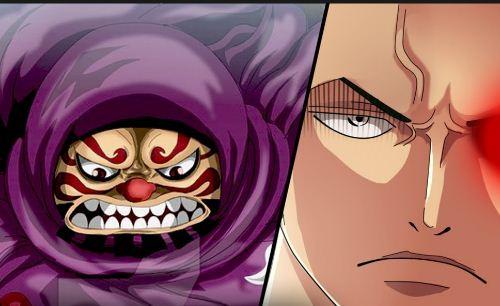 One Piece 939 Bahasa Indonesia: Gyukimaru Menjadi Teman Zoro?