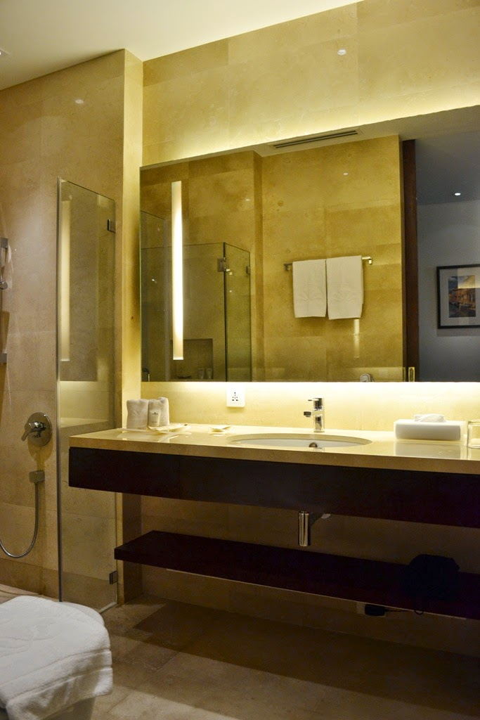 City Garden Grand Hotel review