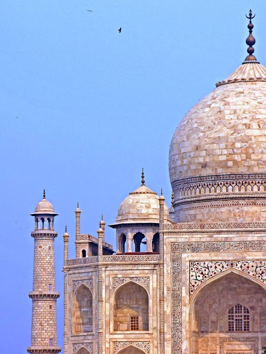 10 Amazing Places to Visit in India that Aren't the Taj Mahal