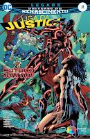 DC Renascimento: Liga da Justiça #31