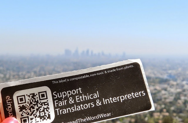 Support fair and ethical freelance translators and interpreters