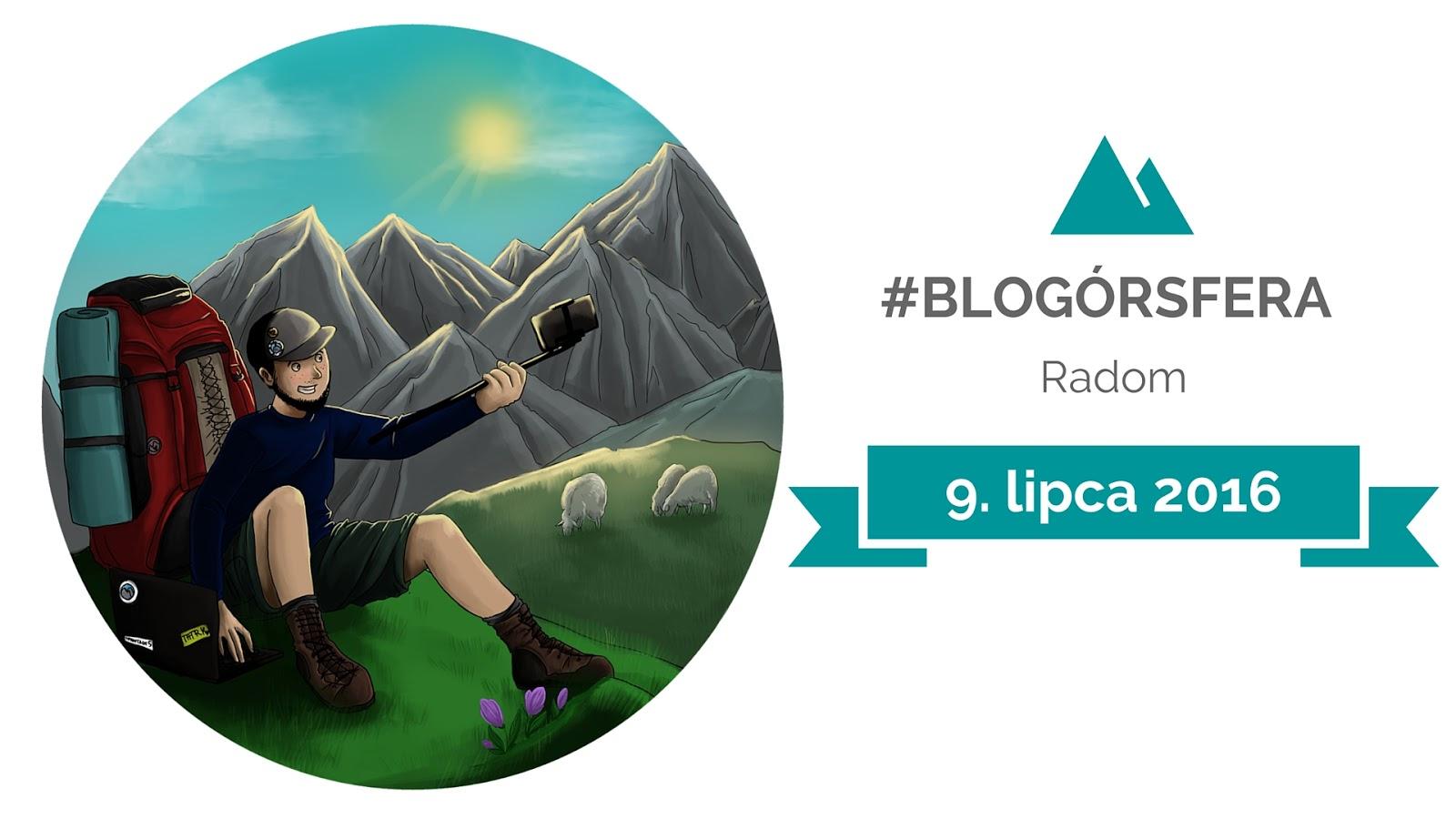 #Blogórsfera