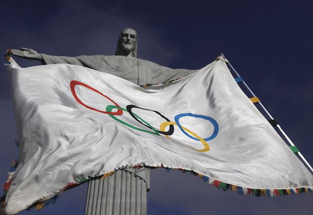 Tema Oficial de los Juegos Olímpicos, Río 2016