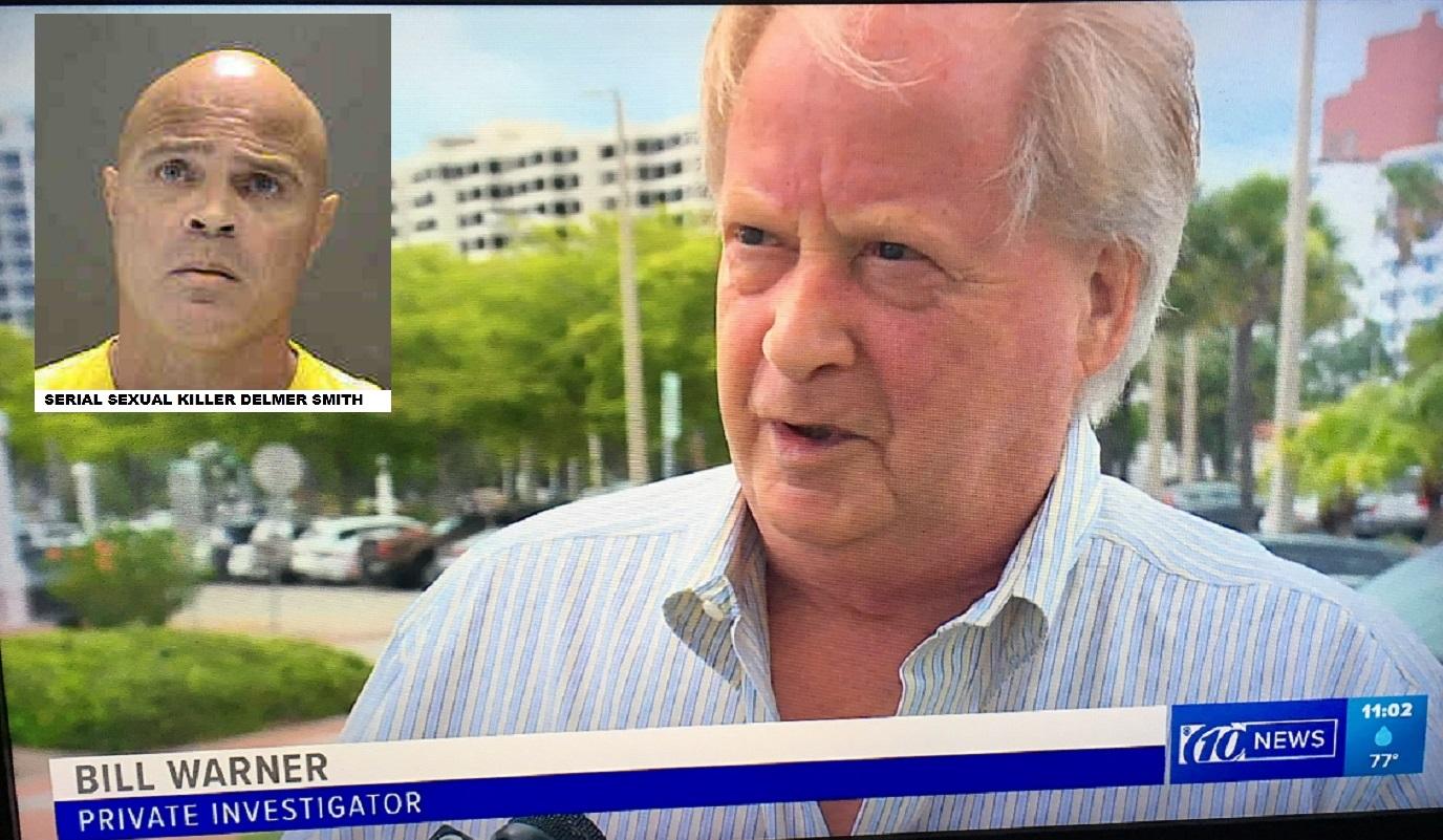 Better Call Bill Warner Investigations Sarasota Fl: 7 YEARS AGO