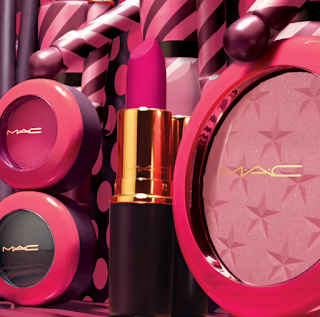 mac cosmetics holiday nutcracker 25% off