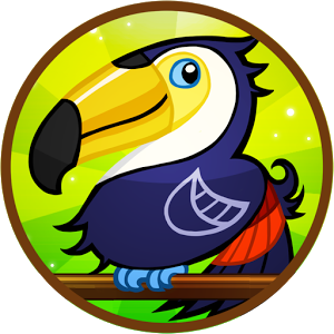 Spin Safari Paid v1.01 Apk [Money Mod] Full Download