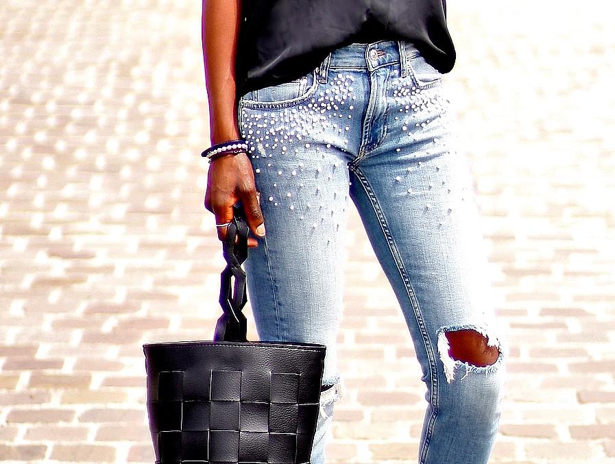sac-panier-jeans-perles