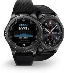 Rekomendasi Smartwatch 2019 samsung