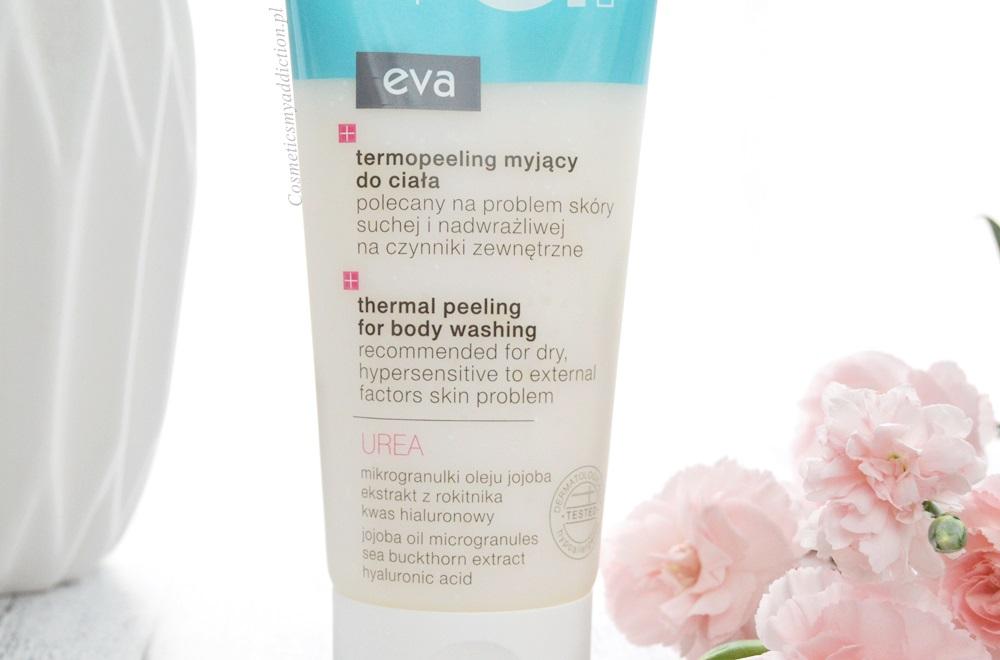 Pollena Ewa, Eva Dermo - termopeeling myjący do ciała