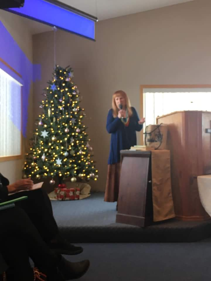 2018 Woman's Retreat
