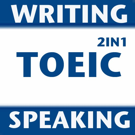 Toeic writing and speaking test questions