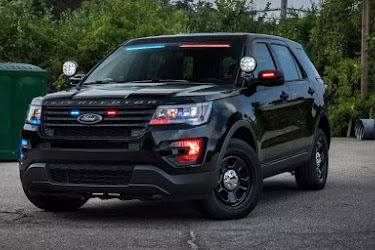 2018 ford bronco. fine 2018 2018 ford expedition police special service vehicle shown with ford bronco