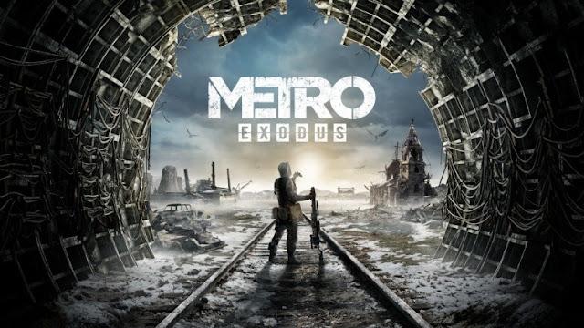 رسميا تأكيد حضور لعبة Metro Exodus في حدث Gamescom وفريق التطوير يكشف المزيد ..