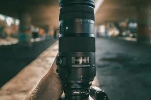 Spesifikasi Kamera Sony Full Frame Terbaru - Sony Alpha A7 Mark III - A7R Mark III - A9