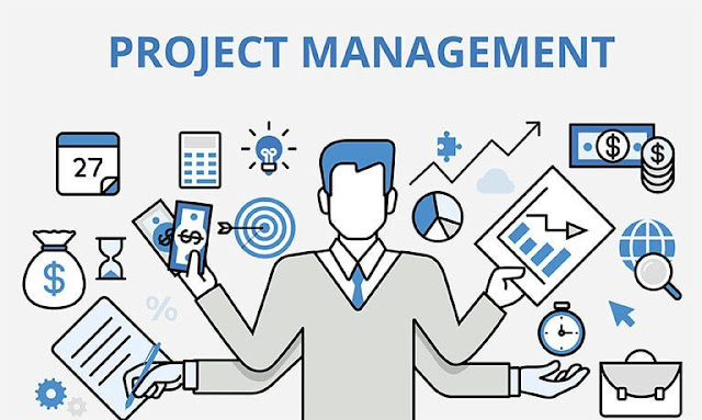 PROJECT MANAGEMENT FUNDAMENTAL