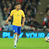 """Casemiro não hesita ao falar de Neymar: """"Eu gostaria que viesse, é bem-vindo ao Real Madrid"""""""