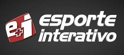Resultado de imagem para esporte interativo uhf sp