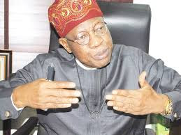 Read!!! Lai Mohammed Speaks On What Will Lead Nigeria To War