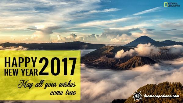 Paket Wisata Bromo Natal dan Tahun Baru 2017 - bromoexpedition.com