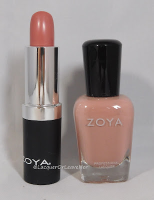 Zoya Addie and Zoya Jill