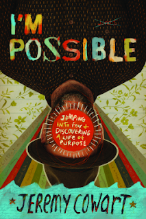 i'm possible cover