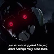Juuni Taisen Episode 11 Subtitle Indonesia