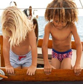 bañadores niños 2012