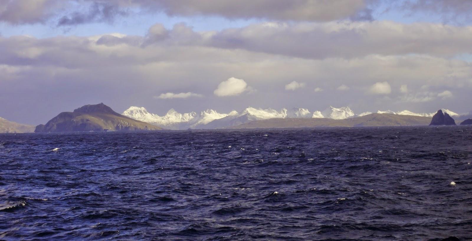 chile pacific and atlantic ocean meet