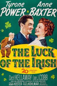 Watch The Luck of the Irish Online Free in HD