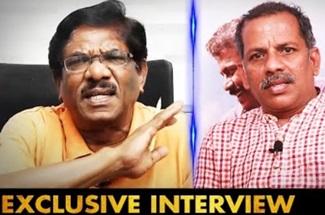 Director Thamira Interview | Aan Devathai Movie