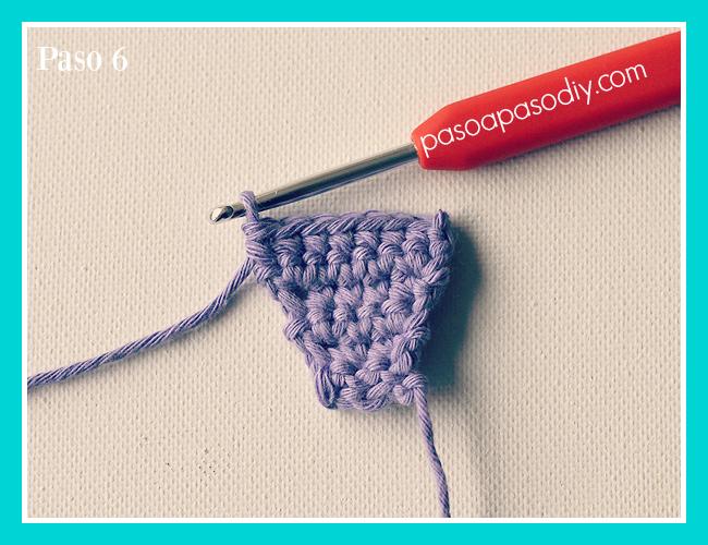 Luces de Navidad al Crochet - DIY | Paso a Paso