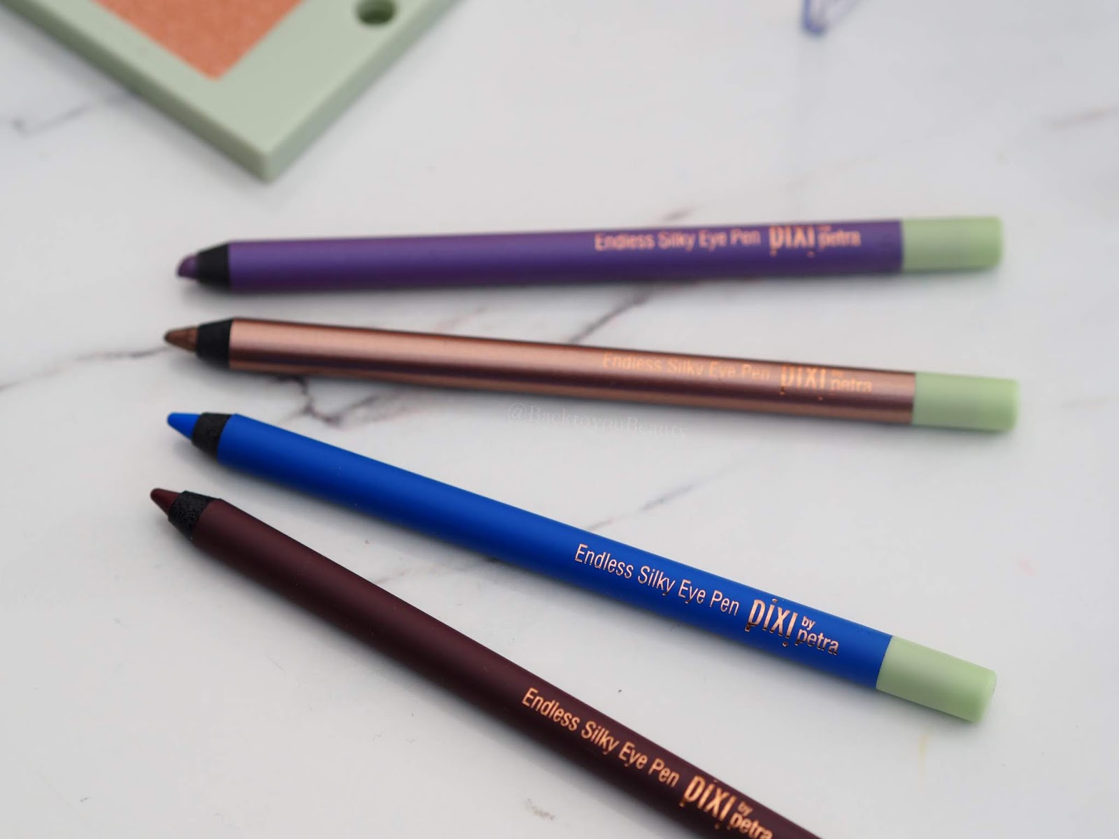 Pixi Endless Silky Eye Pens